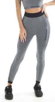 Golds Gym Ladies Seamless Legging3